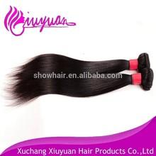 China aliexpress supplier 6a virgin russian black hair