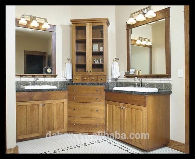Gabinetes De Baño En Pvc:De altura de espejo pvc mueble de baño con baño del gabinete