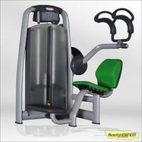 BFT-2020 Abdominal machine abdominal twist machine