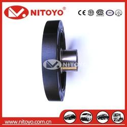crankshaft pulley for GM chevrolet 14085401