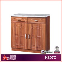 K807C antique kitchen cabinets for sale
