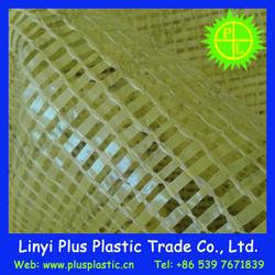 high quality plastic mesh bag packing fruit