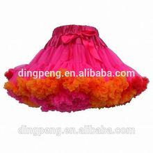 children dress pettiskirts tutu dress girl dress fashion