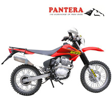 PT250GY-LD Dirt Bike Type and 125cc Displacement 2015 New Off Road Motorcycle