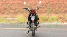 Motorcycle advanced 50cc street bike