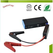 Emergency jump starter (manufacturer) smart 24v/12V jump starter battery booster portable power pack car emergency battery charg