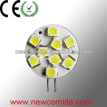 Low Consumption 9pcs SMD5050 LED G4 Module for Car Light
