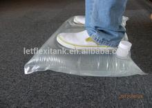 High Quality Aseptic Plastic Liquid Bag In Box With Tap In Box 1l,3l,5l,10l,20l