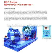 CNG Compressor 2D8-3.6/6-250