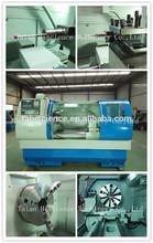 diamond cut wheel machines CK6177A rim lathe with ce certification