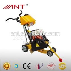 QG90 Top quality asphalt road cutter, heavy duty cutter for road