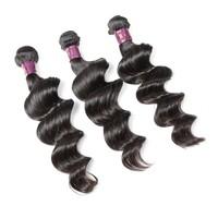 2015 Free shipping 20 22 24 inch Cheap factory price unprocessed virgin brazilian hair