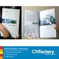 Publicidad folleto folleto de publicidad catálogo