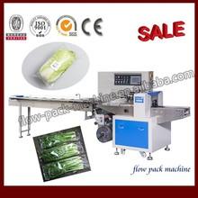 Horizontal coriander packing machine (New design)