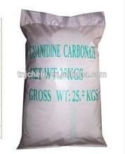 High quality Guanidine Carbonate pharma /CAS 593-85-1