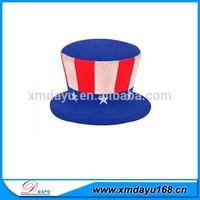 New Design Magic Hat Shape PU Stress Ball
