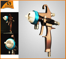 93 High quality industrial favourite and economic mini-chrome spray machine for decoration by Image