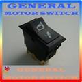 Interchangable carro geral interruptor do MOTOR para todas as séries do carro