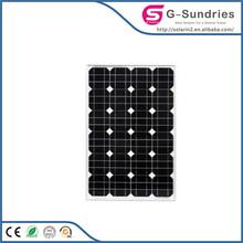 engery 18v 140w poly solar panel