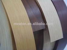 High quality furniture accessories PVC edge banding
