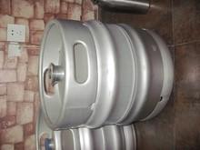 stainless steel beer keg wine barrel
