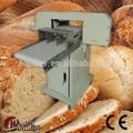 Padaria máquinas utilizadas Baking Slicer padaria Haidier equipamentos de padaria Hamburger Slicer / cortador pão de hambúrguer Slicer