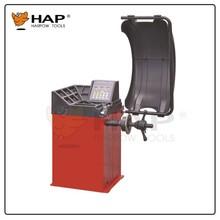 Automotive repair tool professional car wheel balancer