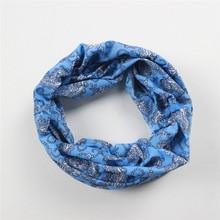 2015 custom fashion bandana head scarf head wrap