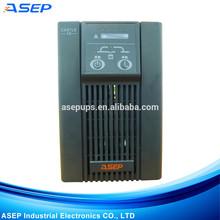 Short Circuit Protection Pure Sine Wave Output China Brands Ups 2Kva