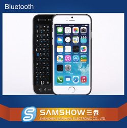 Computer Keyboards Specification 4.7 Inch Plastic Backlit Slide Bluetooth Wireless Cheap Laser Projection Keyboard For Iphone 6