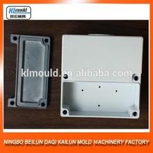 Aluminum Electric Meter Box Cover