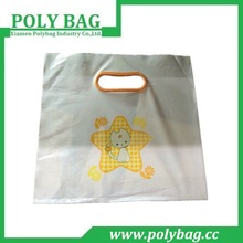 wholesale plus size plastic carrying handles bags