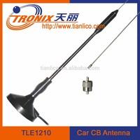 Hot sale cb radio magnetic mount am/fm car antenna