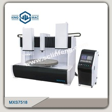 woodworking CNC control woodworking milling machine MXS7518 use for wood