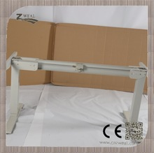 the most value single motor electric height adjustable office desk legs
