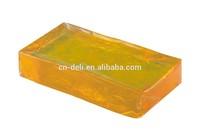 Deli polyamide hot melt adhesive for insole adhesive