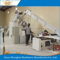 500kg/h toilet soap making machine