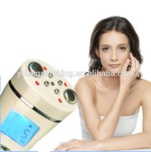 Premium mini ultrasound device Lastest rf ems facial personal massager