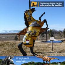 N-W-Y-997-miniature wild animals figure horse