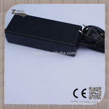 black adapter single motor electric height adjustable school desk legs