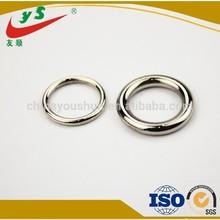 Metal Zinc alloy O ring