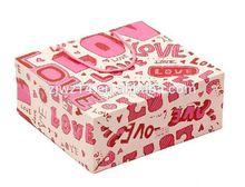 boutique paper shopping bag/ kraft paper bag design/ chestnut packaging bag