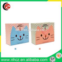 Cat Paper Bag Paper Handbag
