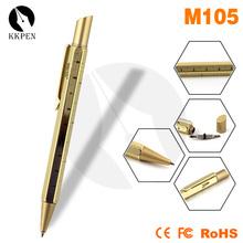 Shibell wooden pencil pen gift set scroll pen