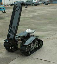 ATV atv/quad box cargo trunk rear top case /coffer