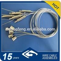 Light Antique Brass Suspension Cable