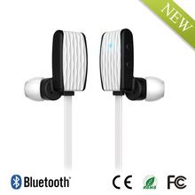 China manufactory factory high quality bluetooth sport earbud