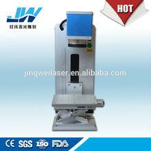Good Price laser marking machine Metal/ Ceramics/Glass Marking machine