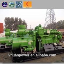 Siemens alternator low fuel cost natural gas generator fuel consumption