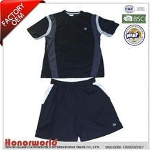 20 years professional suplier BSCI approved training tracksuit and jogging wears